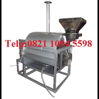 Mesin Sangrai / Gonseng Kacang Tanah Kapasitas 10 kg / Batch