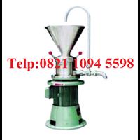 Mesin Pemasta Kacang Tanah Kapasitas 100 - 200 Kg/Jam