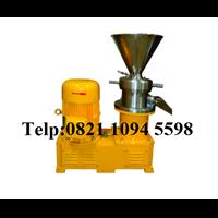 Mesin Pemasta Kacang Tanah Kapasitas 200 - 500 Kg/Jam
