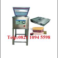Mesin Packing Kacang Tanah / Mesin Kemasan Vakum Sistem Otomasi Digital
