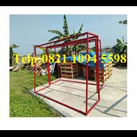 Gawang Futsal Portable Bogor - Sepatu Bola & Futsal
