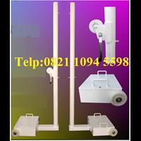 Tiang Voli Portable