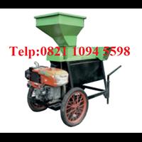 Mesin Perontok / Pemipil Jagung Kapasitas 1 Ton