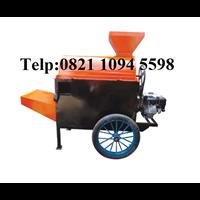 Pabrikasi Dan Penjualan Mesin Pemipil Jagung / Corn Sheller