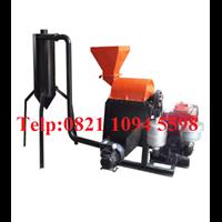 Pabrikasi Dan Penjualan Mesin Penepung Jagung With Cyclone - Hammer Mill With Cyclone Besi