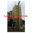 Mesin Pengering Jagung - Vertical Dryer - Mesin Pengering Biji-Bijian 2