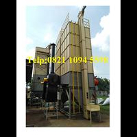Katalog Penan Mesin Pengering Jagung - Vertical Dryer - Mesin Pengering Biji-Bijian