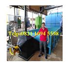 Mesin Box Dryer - Mesin Pengering Jagung Tanpa Pengaduk 2