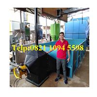 Pabrikasi Dan Penan Mesin Box Dryer - Mesin Pengering Jagung Kapasitas 3000-4000 Kg/Proses Tanpa Pengaduk