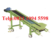 Mesin Conveyor Feeder Murah