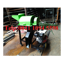 Mesin Pencacah Sampah Organik-Mesin Pencacah Jerami-Mesin Pencacah Rumput
