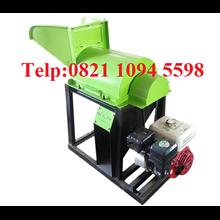 Mesin Pencacah Sampah HORJA CPS-EC02