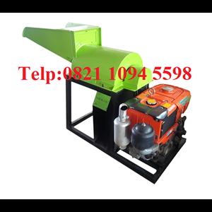 Dari Daftar Harga Mesin Pencacah Sampah - Mesin Pencacah Rumput - Mesin Pencacah Jerami Padi HORJA CPS-EC01 5