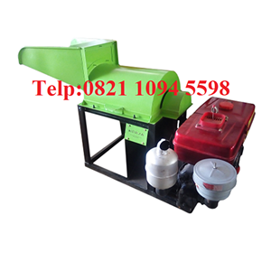 Dari Daftar Harga Mesin Pencacah Sampah - Mesin Pencacah Rumput - Mesin Pencacah Jerami Padi HORJA CPS-EC01 6