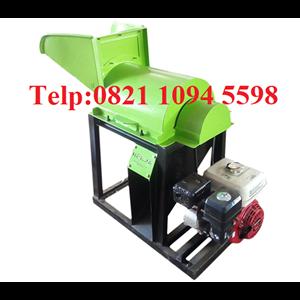 Dari Daftar Harga Mesin Pencacah Sampah - Mesin Pencacah Rumput - Mesin Pencacah Jerami Padi HORJA CPS-EC01 3