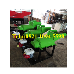 Dari Daftar Harga Mesin Pencacah Sampah - Mesin Pencacah Rumput - Mesin Pencacah Jerami Padi HORJA CPS-EC01 0