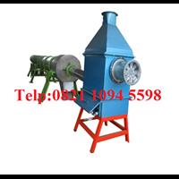 Mesin Rotary Dryer (Mesin Pengering )