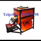 Compost Mixer Machine Capacity of 250-300 Kg / Batch 1