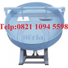 Granulator Machine Capacity 100 - 150 Kg / Hour 1