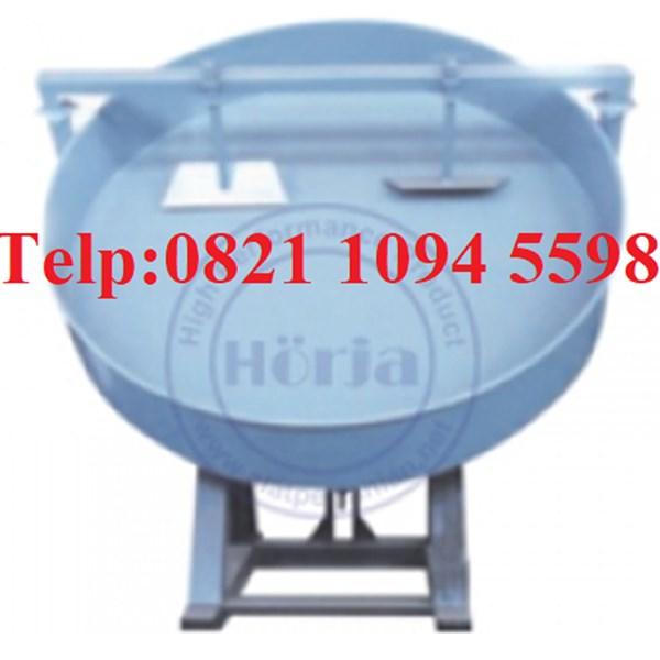 Mesin Granulator Kapasitas 100 - 150 Kg/Jam