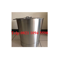 Ember Stainless Steel