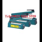 Hand Sealer PCS-200I ( Mesin Press Pengemas Makanan ) 1