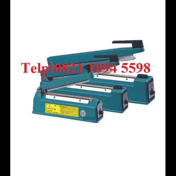 Hand Sealer PCS-200I (Food Packaging Press Machine)