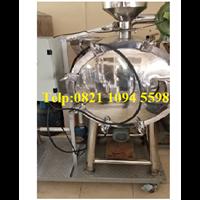 Mesin Pengering Tepung Kelapa (Vacuum Dryer)