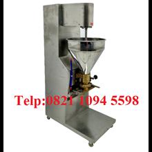 Pabrikasi Dan Penjualan Mesin Cetak Bakso Sistem Gunting