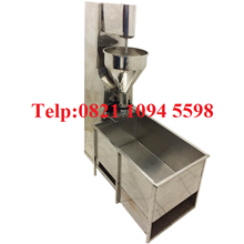 Manufacturing and Sale of Spoon System Meatballs Printing Machines