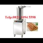 Hydraulic System Sausage Printers 1