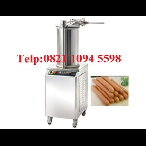 Hydraulic System Sausage Printers