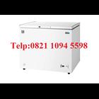Mesin Pendingin Sosis (Freezer) 2