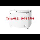 Mesin Pendingin Sosis (Freezer) 1