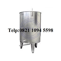 Dilute Crude Oil Tank – DCO Tank