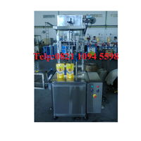Mesin Filling Standing Pouch
