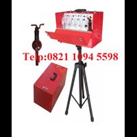 Impinger - Alat Sampel Udara