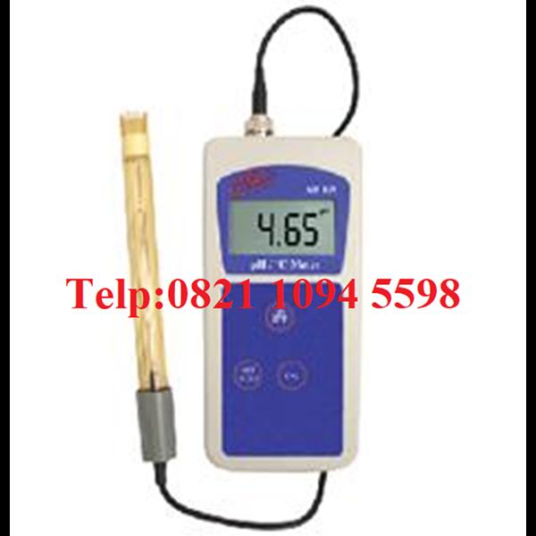 Standard Portable Meter (pH/ Temp)Harga Murah