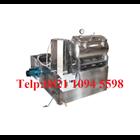 Mesin Vacuum Frying (Mesin Penggoreng Melinjo 1