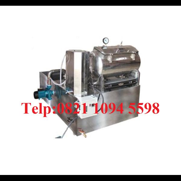 Katalog Mesin Vacuum Frying (Mesin Penggoreng Melinjo