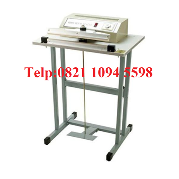 Mesin Packaging (Sealer)
