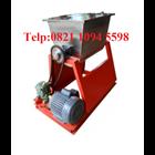 Alat dan Mesin Pengolahan Kacang Mete - Mesin Pertanian 2