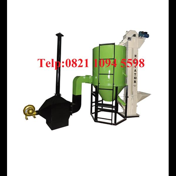 Alat dan Mesin Pengolahan Kacang Mete - Mesin Pertanian