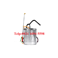 Jual Hand Sprayer Tungho Semi Automatic Stainless Steel