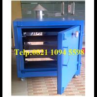 Box Cabinet - Pengering - Oven