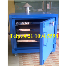 Box Cabinet - Dryer - Oven