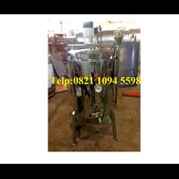Mesin Mixer dan Pemasakan Jus Kapasitas100 Liter