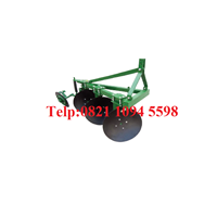 Jual Implement Disc Plough (Bajak)