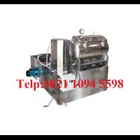 Mesin Vacuum Frying (Mesin Penggoreng Kentang) Kapasitas Mesin 10 Kg