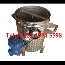 Spinner Machine (Oil Peniris Machine) 5 kg Engine Capacity
